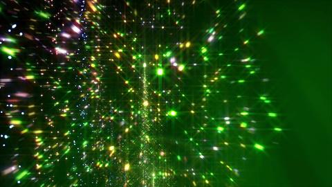 Glitter 6 Cdd HD Stock Video Footage