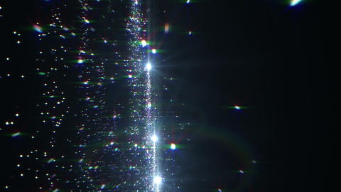 Glitter 6 Ce HD Stock Video Footage