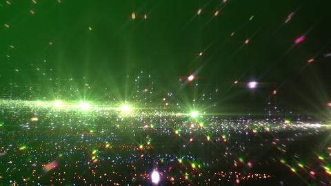 Glitter 6 Dd HD Stock Video Footage