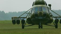Mi-8 Live Action