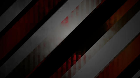 cross red grey Stock Video Footage