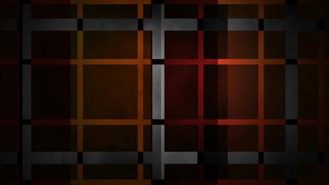 grid offset grunge Animation