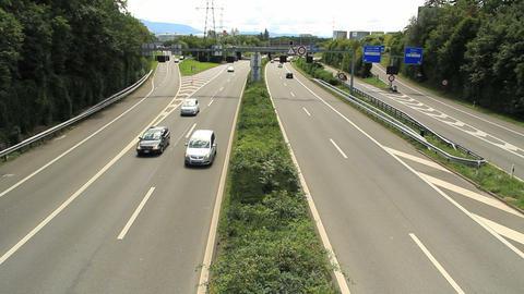 Highway Footage