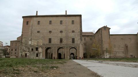 Parma Footage