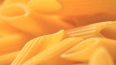 Pastas Footage