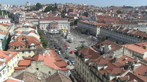Rossio Square Footage