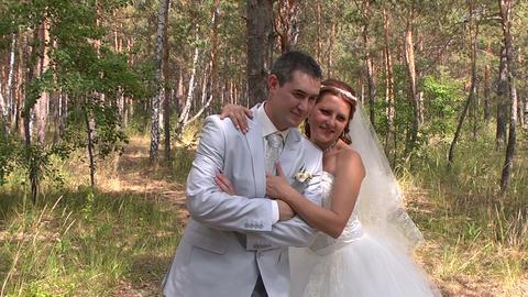 Wedding Footage