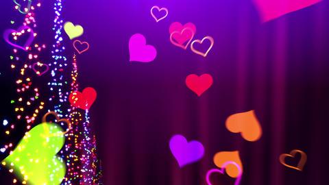 Heart G 6 Caaa HD Stock Video Footage