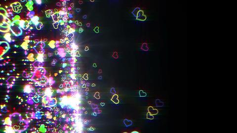 Heart G 6 Ce HD Stock Video Footage
