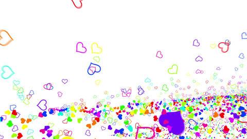 Heart G 6 Ddd HD Animation