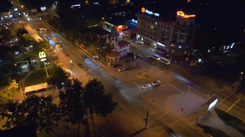 Ukraine Mykolaiv city. 10,07,2013 Stock Video Footage