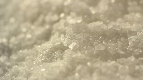 Salt stock footage