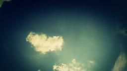 Sturm clouds Stock Video Footage