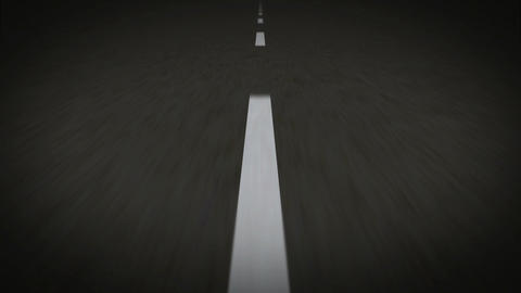 road 1 Animation