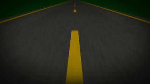 road 3 Animation
