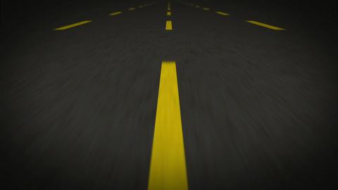 road 6 Animation