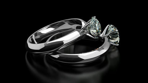 Diamond Rings Animation