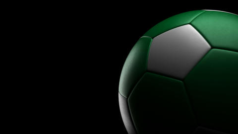 Soccer Ball Animation