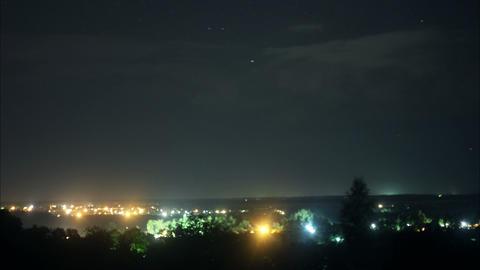 Night Footage