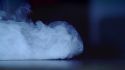 Chemistry Lab Slow Motion 34 stock footage