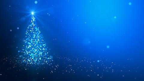 The Christmas tree_041 Animation