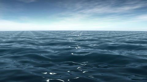 Sea/Ocean_032 Animation