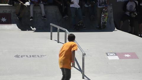 Gabriel Ribeiro Stock Video Footage
