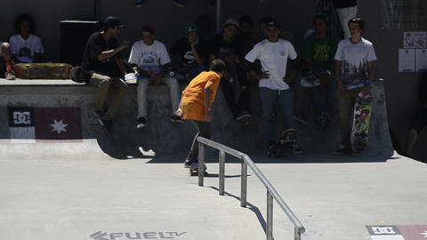 Gabriel Ribeiro Footage
