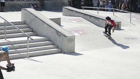 Francisco Lopez Stock Video Footage