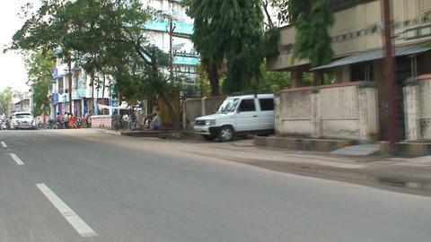 Hindustan Ambassador Footage