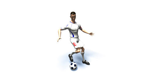 soccer 1 Animation
