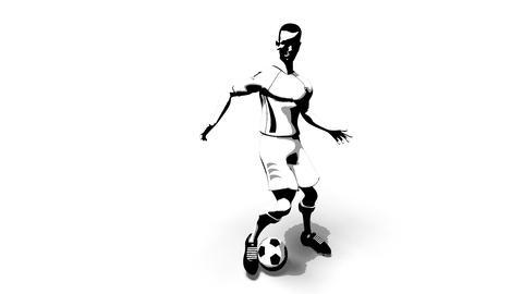 soccer 2 Animation