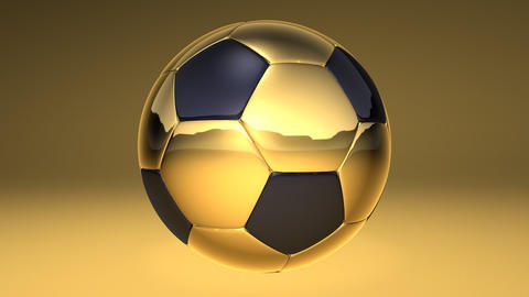 soccer 02 CG動画素材