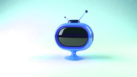 tv 2 Animation