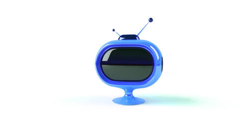 tv 3 Animation