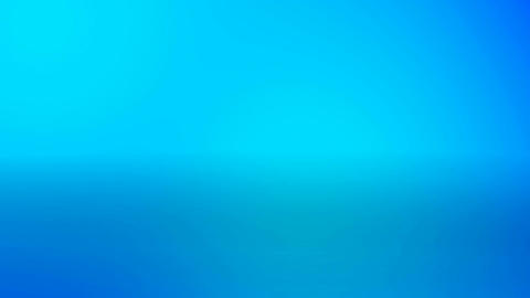 blue horizon Stock Video Footage
