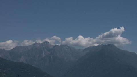Alps 11 Footage