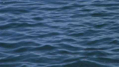 Water 090 stock footage