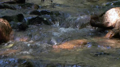 water 0 A 1 Stock Video Footage