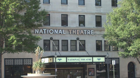 National Theatre Live Action