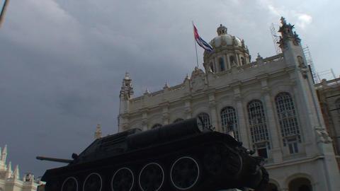Museo de la Revolución Footage