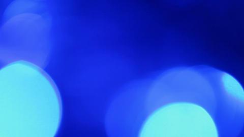 defocused light background, blurred glowing lights Stock Video Footage