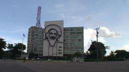 Plaza de la Revolución Footage