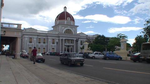 Cienfuegos Museo Provincial Footage