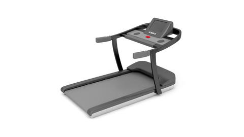Treadmill Animation