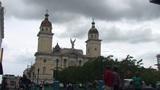 Catedral de Nuestra Senora de la Asunción Footage