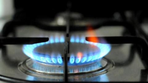 Burner Stock Video Footage