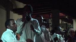 Trinidad Bigband at Casa de la Música 3 Footage