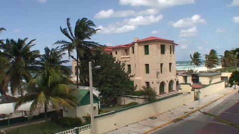 Varadero Hotel los Delfines beach 2 Footage