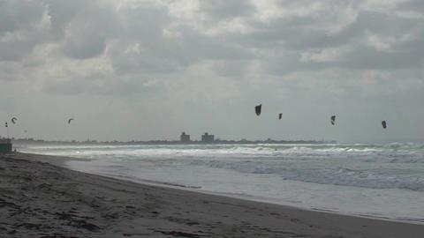Varadero Kitesurfing Footage